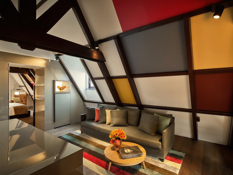ฉลอง 'ปีแห่งแรมบรันต์' ที่ คอนเซอร์วาทอเรียม โรงแรมสุดหรูแห่งเมืองอัมสเตอร์ดัม 13 -