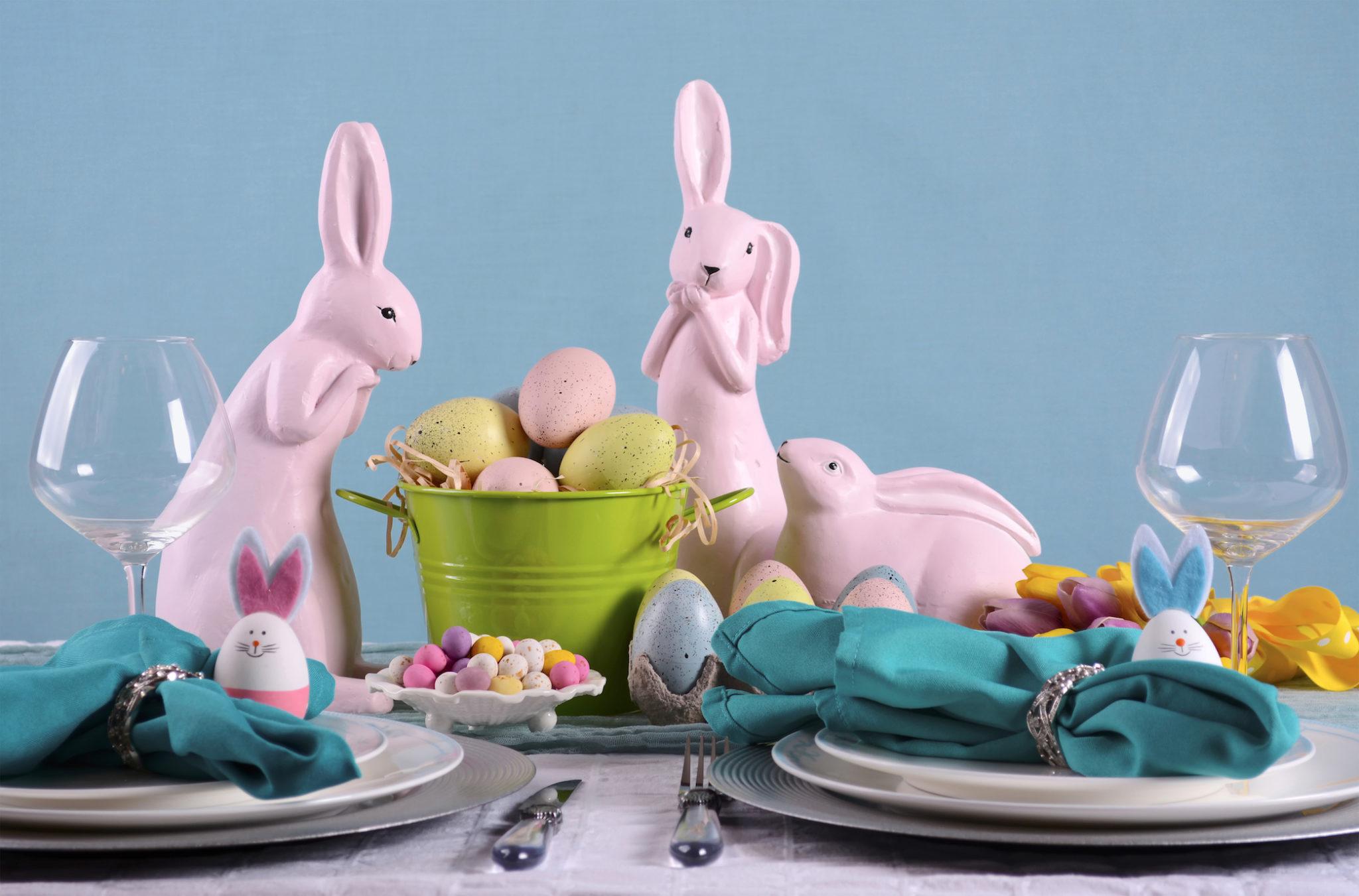 Easter Brunch at Dee Lite 13 -