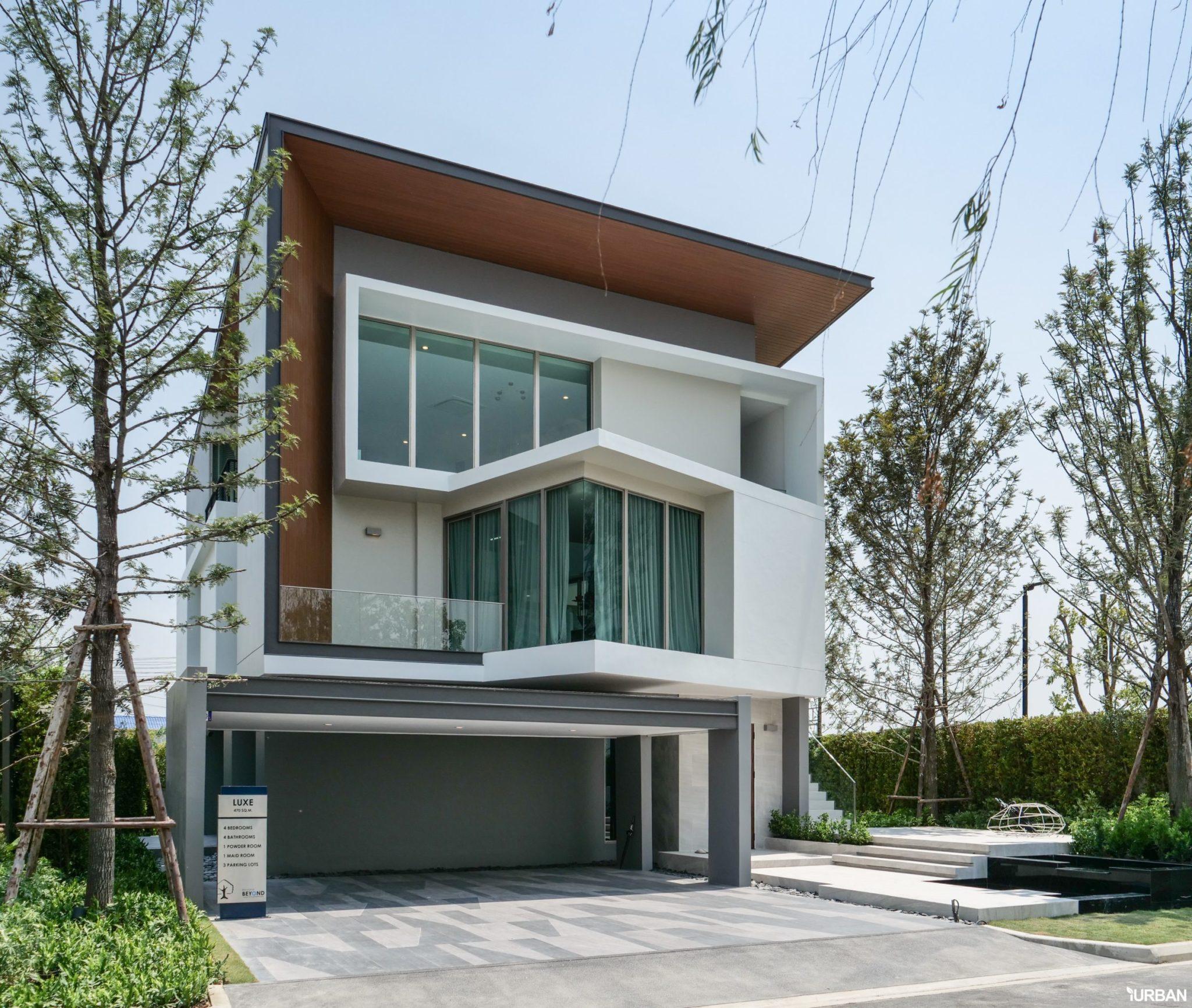 """""""เนอวานา ไดอิ"""" ปฏิวัติรูปแบบการอยู่อาศัย พร้อมเปิดโครงการ """"เนอวานา บียอนด์ พระราม 9-กรุงเทพกรีฑา"""" บ้านต้นแบบแนวคิดใหม่ 13 -"""
