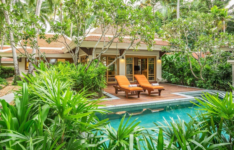 """""""สันติบุรี เกาะสมุย"""" คว้ารางวัล Luxury Lifestyle Awards ระดับโลก ตอกย้ำผู้นำรีสอร์ทสุดหรู สวรรค์แห่งการพักผ่อนท่ามกลางธรรมชาติอันบริสุทธิ์ 13 -"""