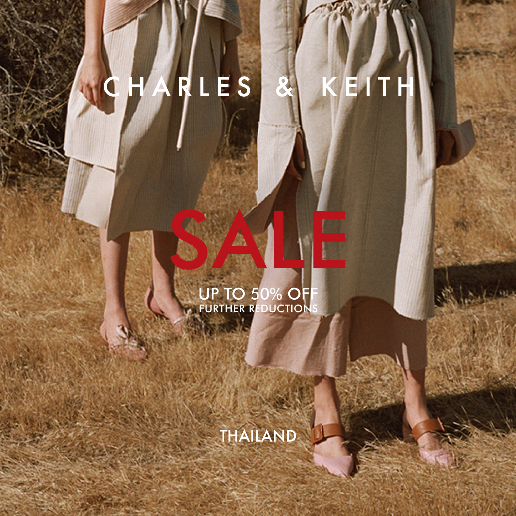 CHARLES & KEITH END OF SEASON SALE 2019 13 -