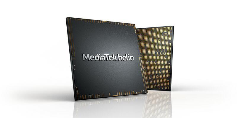 MediaTek เปิดตัวชิป Helio P65 สุดทรงพลังสำหรับสมาร์ทโฟน 13 -