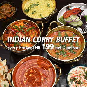 CURRY ON! 13 -