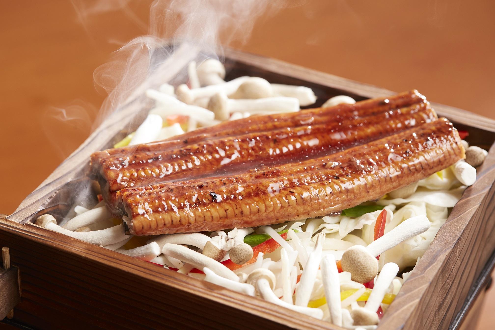 นุ่มหอมละมุนลิ้น กับเซ็ตข้าวหน้าปลาไหลญี่ปุ่น ห้องอาหารคิซาระ 13 -
